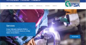 GFSA Website