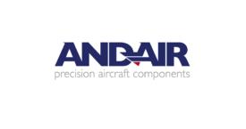 Andair Corporate Identity